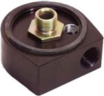 Canton Universal oil input adapter