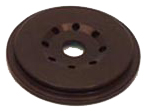 Canton Small Block Mopar Filter Plate