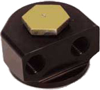 Canton 90° Rotating Remote Oil Filter Adapters