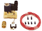 Canton Electric Valve Kit
