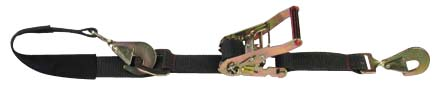 Crow Heavy Duty Tie Down w/Axle Strap