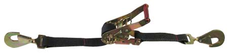 Crow Heavy Duty Tie Down