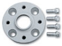 H&R DRA SERIES, All DRA, DRM and DRS kits come complete with all necessary wheel bolts, studs and nuts. These will be used in connection with the existing parts fitted to the vehicle. DRS kit requires the new studs to be pressed into the hubs of the vehicle.