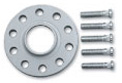 H&R DRS SERIES, All DRA, DRM and DRS kits come complete with all necessary wheel bolts, studs and nuts. These will be used in connection with the existing parts fitted to the vehicle. DRS kit requires the new studs to be pressed into the hubs of the vehicle.