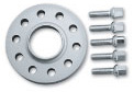 "H&R DR SERIES, All DR Systems require longer wheel bolts. Please use the diagram below to determine if your stock wheel bolts are Taper or Ball style and measure the length ""A""."