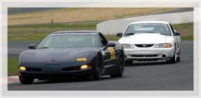 Livermore Performance, C5 Corvette and Cobra R Mustang