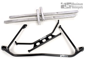 Maximum Motorsports Chassis Brace Package