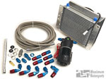 Maximum Motorsports IRS Differential Cooler Kit