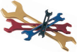 XRP Pro Series Wrenches Double Ends